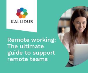 Remote working: The ultimate guide to support remote teams