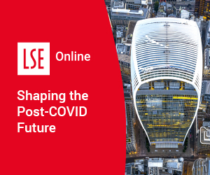 Shaping the Post-COVID Future