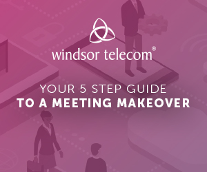 Your 5 step guide to a meeting makeover
