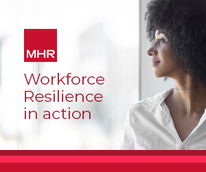 Workforce Resilience in action