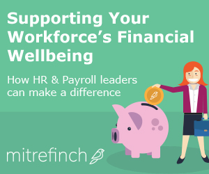 Supporting Your Workforce's Financial Wellbeing