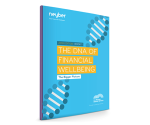 The DNA of Financial Wellbeing 2018 Report