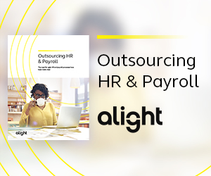 Outsourcing HR & Payroll: The need for agile HR and payroll processes have been made clear