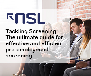 Tackling Screening: The ultimate guide for effective and efficient pre-employment screening