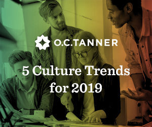 5 Culture Trends for 2019