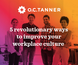 5 revolutionary ways to improve your workplace culture