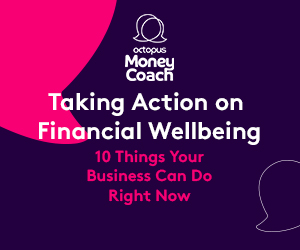 Taking Action on Financial Wellbeing: 10 Things You Can Do Now