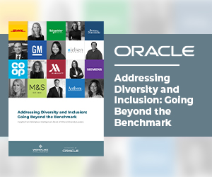 Addressing Diversity and Inclusion: Going Beyond the Benchmark
