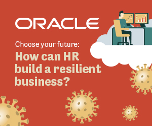 Choose your future: How can HR build a resilient business?