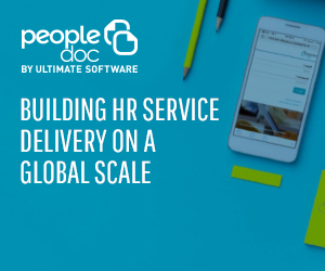 Building HR Service Delivery on a Global Scale