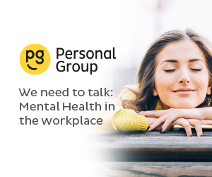 We need to talk: Tips for talking about Mental Health in the workplace