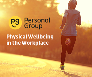 Physical Wellbeing in the Workplace