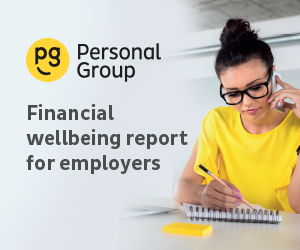 Financial Wellbeing Report for Employers
