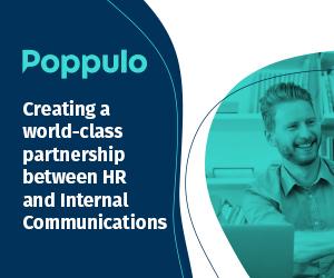 Creating a world-class partnership between HR and Internal Communications