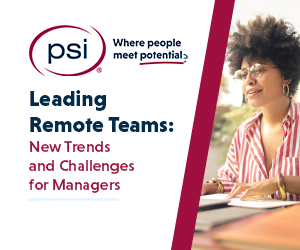Leading Remote Teams: New Trends and Challenges for Managers