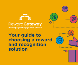 Your Guide to Choosing a Reward and Recognition Solution