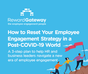 How to Reset Your Employee Engagement Strategy in a Post-COVID-19 World