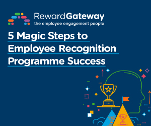 5 magic steps to recognition programme success
