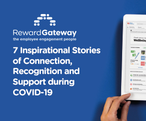 7 Inspirational Stories of Connection, Recognition and Support during COVID-19