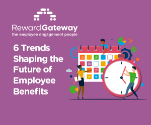 6 Trends Shaping the Future of Employee Benefits