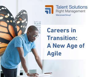 Careers in Transition: A New Age of Agile