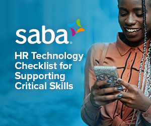HR Technology Checklist for Supporting Critical Skills