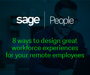 8 ways to design great workforce experiences for your remote employees