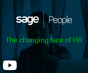 The changing face of HR