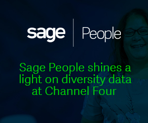 Sage People shines a light on diversity data at Channel Four