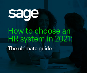 How to choose an HR system in 2021: The ultimate guide