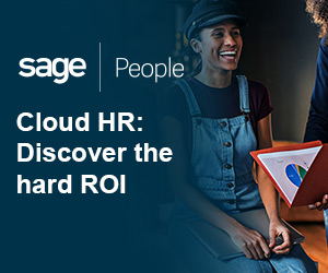 Discover the ROI savings cloud HR can deliver to your organisation