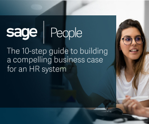 The 10-step guide to building a compelling business case for an HR system