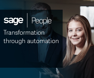 HR transformation through automation