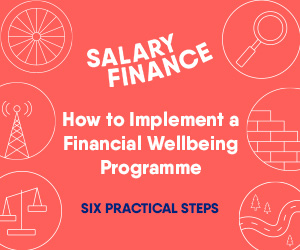 How to implement a financial wellbeing programme: Six practical steps
