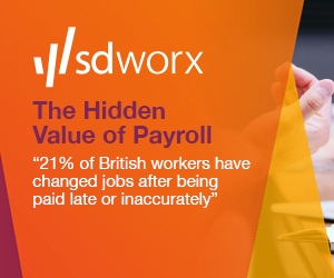 The Hidden Value of Payroll