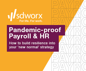 Pandemic-proof Payroll & HR