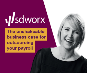 The unshakeable business case for outsourcing your payroll