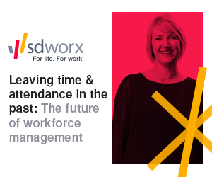Leaving time & attendance in the past: The future of workforce management