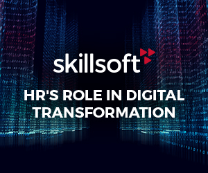 HR's Role in Digital Transformation