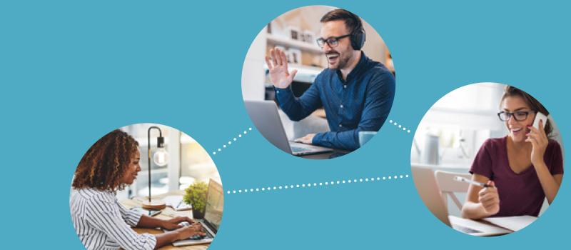 Priority 2021: 10 Practical tips to energise virtual teams