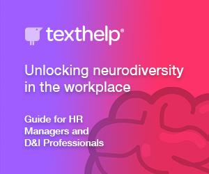 Unlocking neurodiversity in the workplace