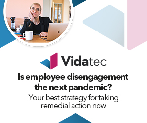 Is employee disengagement the next pandemic?