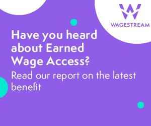 Earned Wage Access and your bottom line: A report on a growing sector