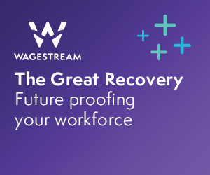 The Great Recovery: Future proofing your workforce