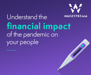 Understand the financial impact of the pandemic on your people
