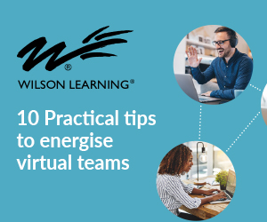 Priority 2021: 10 Practical tips to energise virtual teams