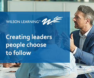 Creating leaders people choose to follow