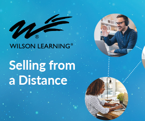 Selling From a Distance