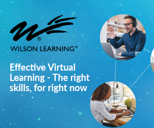 Effective Virtual Learning - The right skills, for right now