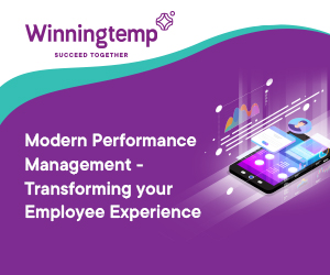 Modern Performance Management - Transforming your Employee Experience